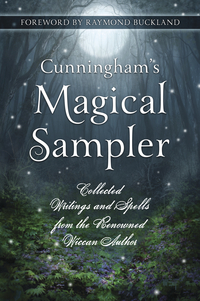 Cunningham's Magical Sampler, by Scott Cunningham