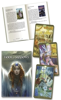 Book of Shadows Tarot Kit, by Lo Scarabeo