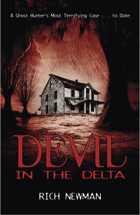 Devil in the Delta, by Rich Newman