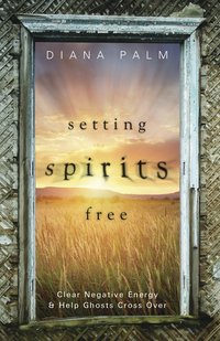 Setting Spirits Free, by Diana Palm