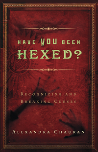 Have You Been Hexed? by Alexandra Chauran