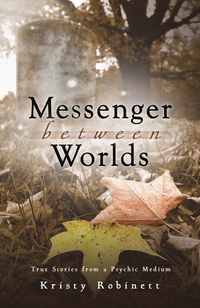 Messenger Between Worlds