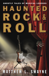 Haunted Rock & Roll