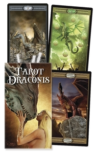 Tarot Draconis, by Lo Scarabeo