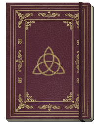 Wicca Pocket Journal, by Lo Scarabeo