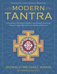 Modern Tantra, by Donald Michael Kraig