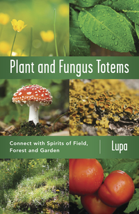 Plant and Fungus Totems, by Lupa