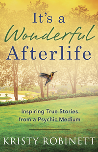 It's a Wonderful Afterlife, by Kristy Robinett