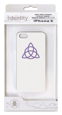 Wicca iPhone 5 Cover, by Lo Scarabeo