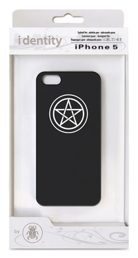 Magic iPhone Cover, by Lo Scarabeo