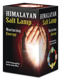 Sphere Himalayan Salt Lamp
