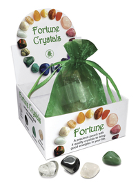 Fortune Crystal Talismans
