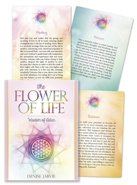 Flower of Life Oracle, by Denise Jarvie