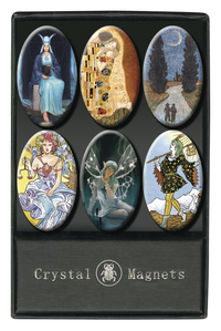 Classic Magnet Set, by Lo Scarabeo