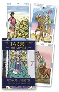 Tarot for Everyone Kit, by Lo Scarabeo