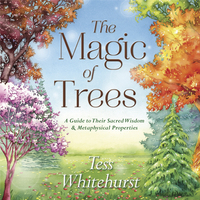 The Magic of Trees, by Tess Whitehurst