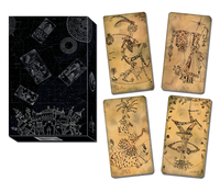 The Lost Code of Tarot, by Lo Scarabeo