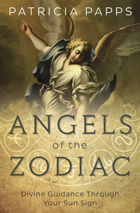 Angels of the Zodiac, by Patricia Papps