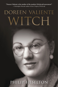 Doreen Valiente Witch, by Philip Heselton