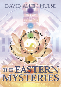 The Eastern Mysteries