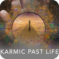 Karmic Past Life Report, by Llewellyn