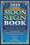 Llewellyn's 2010 Moon Sign Book