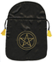 Pentacle Satin Bag