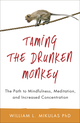 Taming the Drunken Monkey