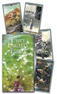 The Fairy Lights Tarot Deck