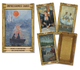 Impressionists Tarot Kit