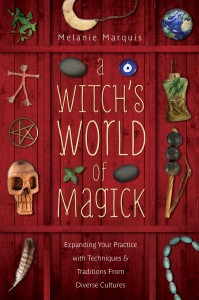 Witchs World Magick