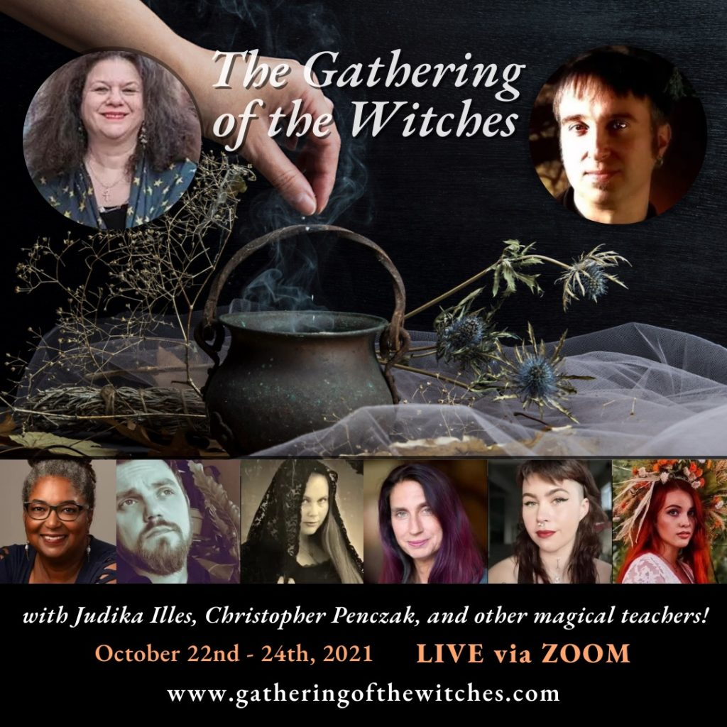 Gathering of the Witches 2021